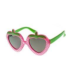 Riviera® Girls' Strawberry Glasses
