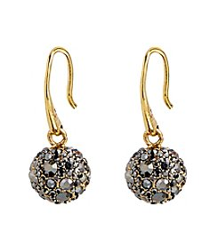 Vera Bradley® Radiant Fireball Drop Earrings