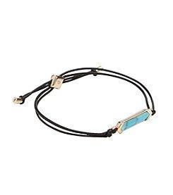 Vera Bradley® Symmetry Slider Bracelet
