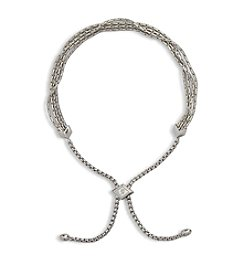 Vera Bradley® Multi Row Slider Bracelet
