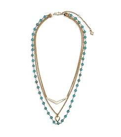Vera Bradley® Stylist Necklace Set