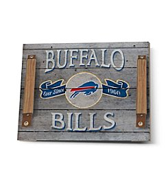 Kindred Hearts® NFL®  Buffalo Bills Serving Tray