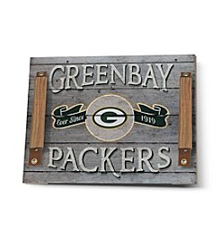Kindred Hearts® NFL® Green Bay Packers Serving Tray