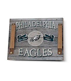 Kindred Hearts® NFL® Eagles Serving Tray