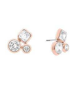 Michael Kors® Cluster Stud Earring