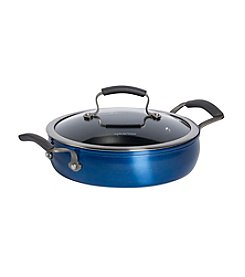 Epicurious 3-qt. Covered Sauteuse