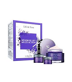 Lancome® The Renergie Lift Multi Action Regimen Set