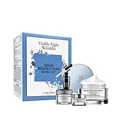 Lancome® The High Resolution Refill-3X™ Regimen Set