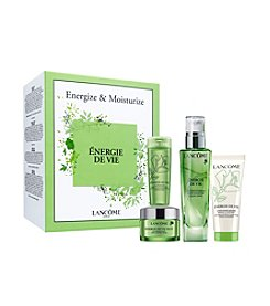 Lancome® The Energie De Vie Regimen Set