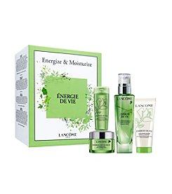 Lancome® The Energie De Vie Regimen Set