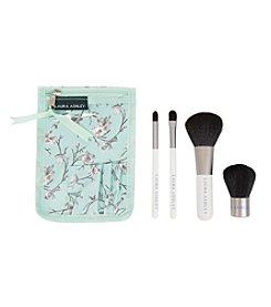 Laura Ashley® 5 Piece Makeup Brush Kit