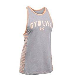 Under Armour® Gym Life Favorite Tank