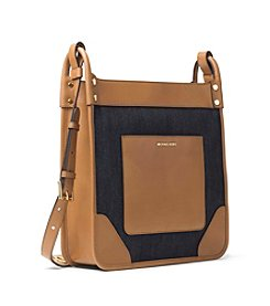 MICHAEL Michael Kors® Sullivan Large North South Messenger