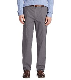 Polo Ralph Lauren® Men's Classic Fit Stretch Cotton Dress Pants