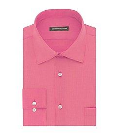 Geoffrey Beene® Men's Long Sleeve Fitted Dress Shirt