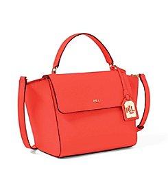 Lauren Ralph Lauren® Barclay Leather Crossbody Bag