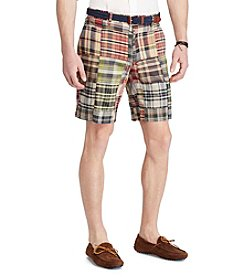 Polo Ralph Lauren® Men's Classic Fit Stretch Chino Shorts