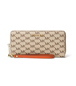 MICHAEL Michael Kors KORS STUDIO Jet Set Travel Continental Wallet