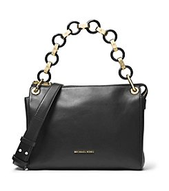 MICHAEL Michael Kors® Gianna Medium Convertible Messenger