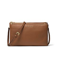 MICHAEL Michael Kors® Adele Double Zip Crossbody