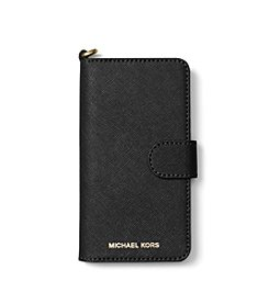 MICHAEL Michael Kors Electronic Leather Phone Case Tab 7