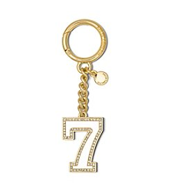 MICHAEL Michael Kors® Lucky Charms Lucky 7 Keychain