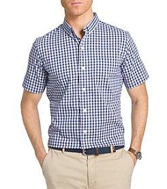 Izod® Men's Advantage Poplin Shirt