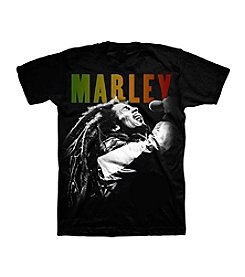 Bravado Men's Bob Marley Graphic Tee