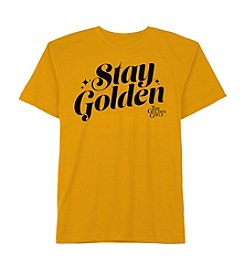Hybrid™ Men's Golden Girls Stay Golden Graphic Tee