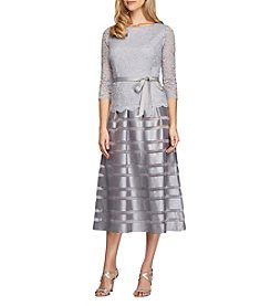 Alex Evenings® Mock Dress