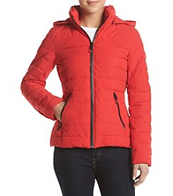 Nautica® Quilted Packable Coat