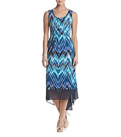 Studio Works® Printed Maxi Dress