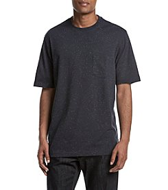 Weatherproof Vintage® Men's Short Sleeve Nep Pocket Crew Tee