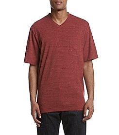 Weatherproof Vintage® Men's Jersey Melange Pocket V-Neck Tee