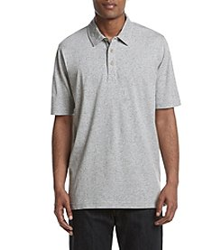 Weatherproof Vintage® Men's Short Sleeve Nep Polo