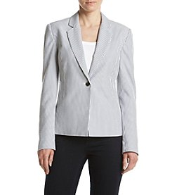 Ivanka Trump® Striped Jacket