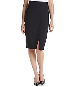 Ivanka Trump® Wrap Skirt