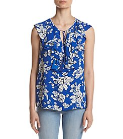 Ivanka Trump® Georgette Blouse