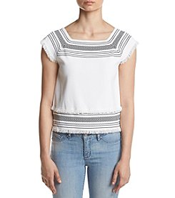 Ivanka Trump® Sweater Top