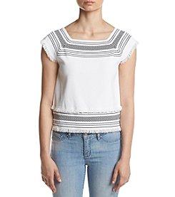 Ivanka Trump® Sweater Top