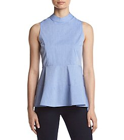 Ivanka Trump® Peplum Top