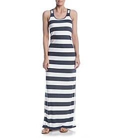 MICHAEL Michael Kors® Petites' T-Shirt Maxi Dress