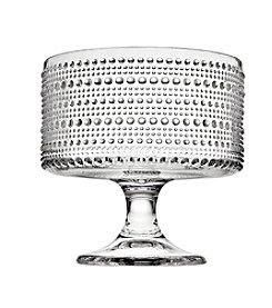Godinger® Lumina Trifle Bowl