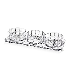 Godinger® Radius 4-pc. Relish Set