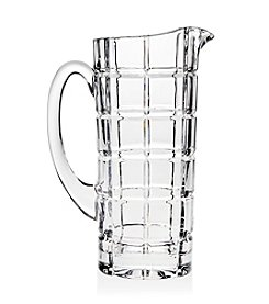 Godinger® Radius Water Pitcher