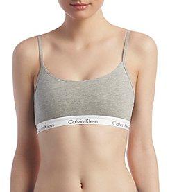 Calvin Klein Heather Bralette
