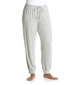 KN Karen Neuburger Plus Size Jogger Pants