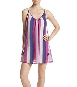 Living Doll® Layered Chiffon Dress