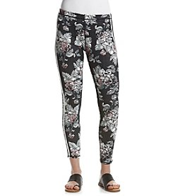 Inspired Hearts® Floral Lounger Jogger Pants