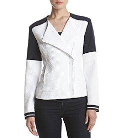 Rafaella® Texture Jacket